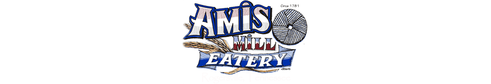 Amis Mill Eatery